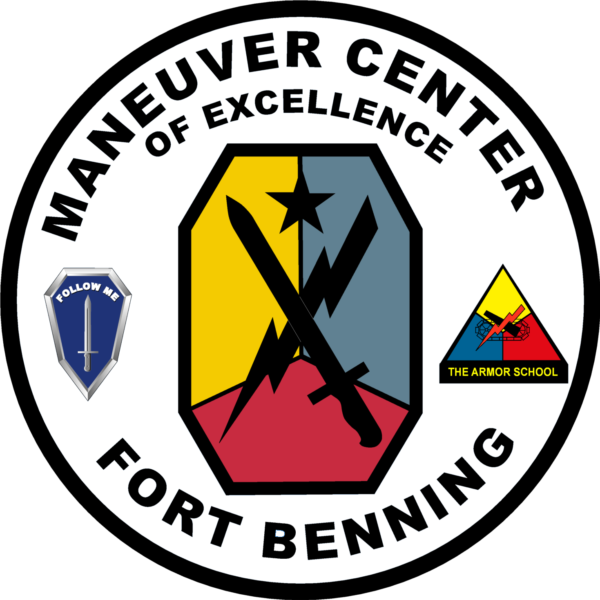 Maneuver Center of Excellence