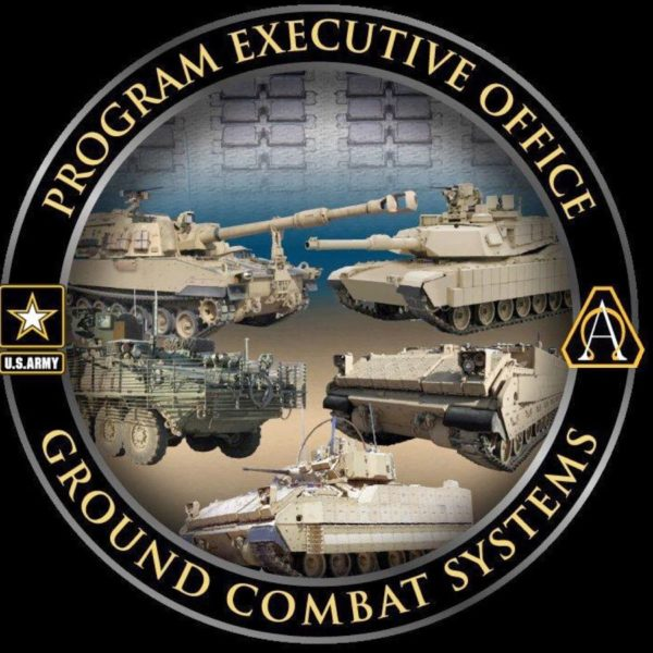 PEO, Ground Combat Systems